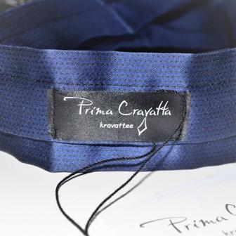 Uued tuuled Prima Cravatta tegevuses